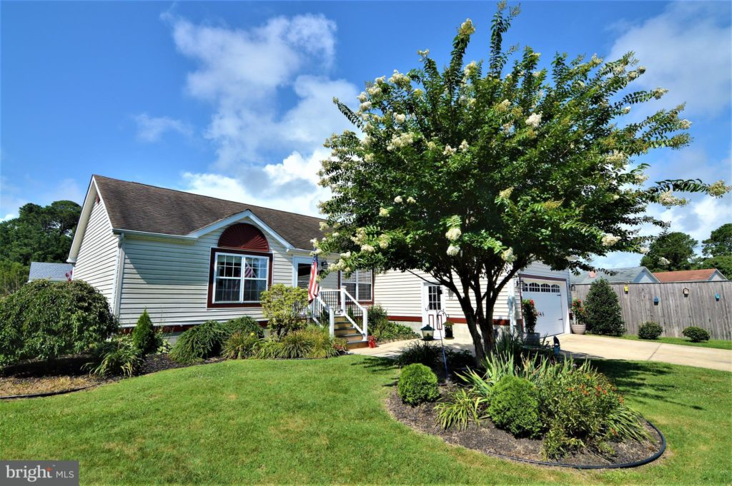 Berlin Md Homes For Sale Waterfront Maryland Homes